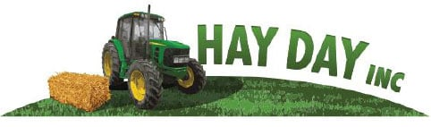 Hay Day Inc sells or consigns used agriculture and construction equipment in Indiana