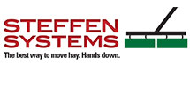 Hay Day Inc is a regional distributor for Steffen Systems